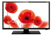 "[DS] 19"" (48 см) LED-телевизор Telefunken TF-LED19S14T2 черный"